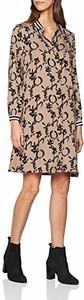 Sukienka amazon.de mini prosta w stylu casual