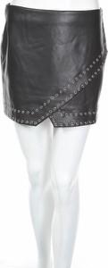 Czarna spódnica Mango w stylu casual