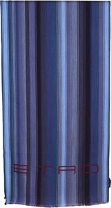Niebieski szal męski Etro