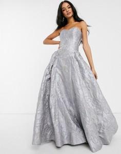 Sukienka Bariano bez rękawów