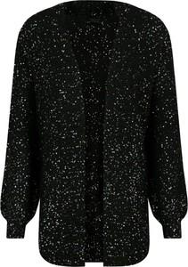 Czarny sweter Armani Jeans