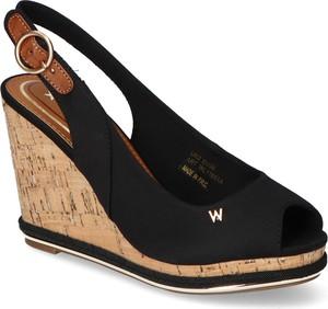 Sandały Wrangler