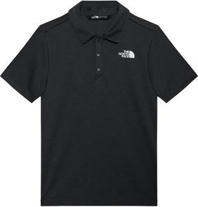 Koszulka dziecięca The North Face dla chłopców z krótkim rękawem