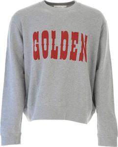 Bluza Golden Goose w street stylu z bawełny