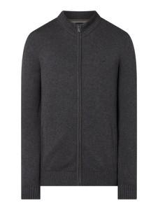 Sweter Christian Berg Men w stylu casual ze stójką