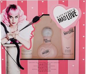 Katy Perry Katy Perry´s Mad Love Woda Perfumowana 50Ml Zestaw Upominkowy