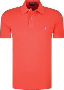 Koszulka polo POLO RALPH LAUREN w stylu casual