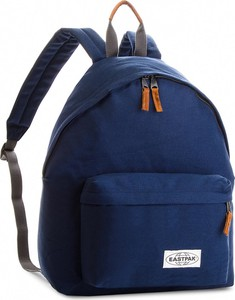 Granatowy plecak Eastpak