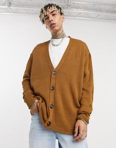 Sweter Asos z dzianiny