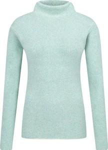 Niebieski sweter Max & Co. w stylu casual