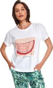 T-shirt Drywash