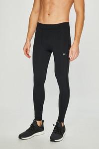 Czarne spodnie sportowe Calvin Klein