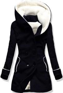 Płaszcz Netmoda
