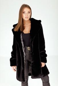 Płaszcz Smoke Furs