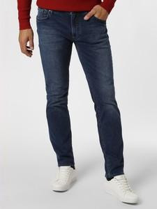 Niebieskie jeansy Brax