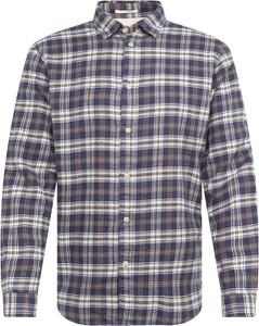 Koszula Selected Homme z bawełny