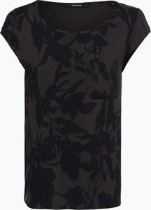 Czarna bluzka Opus