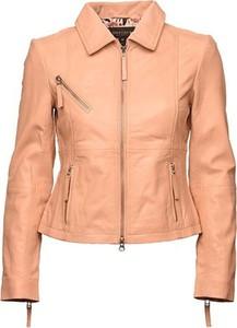 Różowa kurtka Onstage w stylu casual
