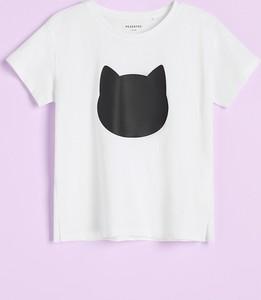 Bluzka dziecięca Reserved dla dziewczynek