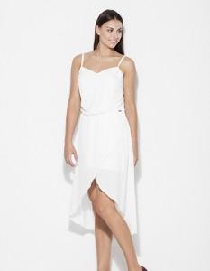 Sukienka Figl na ramiączkach asymetryczna