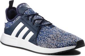 Buty damskie w abstrakcyjne wzory Adidas, kolekcja jesień 2019