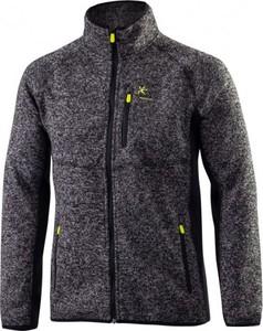 Sweter Klimatex z plaru