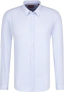 Koszula Hugo Boss w stylu casual