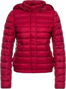 Czerwona kurtka Marc O'Polo w stylu casual