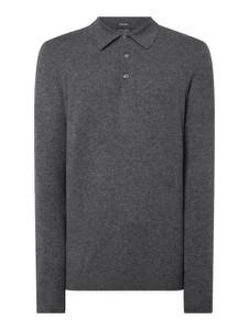 Sweter Christian Berg Men w stylu casual z dzianiny