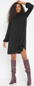 Sukienka ORSAY z długim rękawem mini z golfem