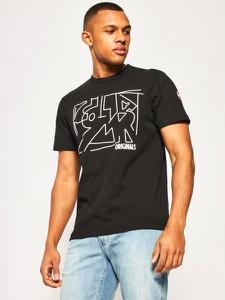 T-shirt Colmar z krótkim rękawem