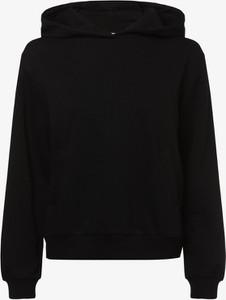 Czarna bluza NA-KD