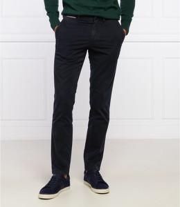 Chinosy Tommy Hilfiger w stylu casual