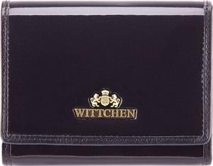 88b08a51b0b90 portfele damskie skórzane lakierowane - stylowo i modnie z Allani