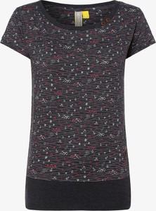 T-shirt Alife & Kickin z krótkim rękawem z okrągłym dekoltem