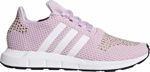 Różowe buty sportowe Adidas-originals