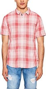 Różowa koszula edc by esprit
