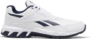 Buty sportowe Reebok Fitness ze skóry sznurowane