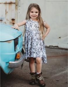 Sukienka dziewczęca Bexa
