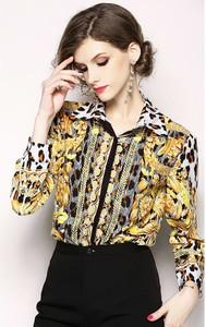 Koszula Kobiecy Szyk