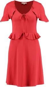 Sukienka Mint&berry baskinka