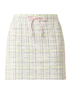 Spódnica Rich & Royal mini z bawełny