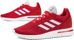 pretty nice ff269 34f78 Buty sportowe Adidas sznurowane w sportowym stylu