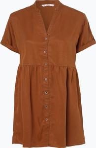 Sukienka Only w stylu casual oversize z krótkim rękawem