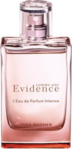 Yves Rocher Intensywna woda perfumowana Comme Une Evidence 50ml