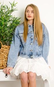Kurtka Olika w stylu casual