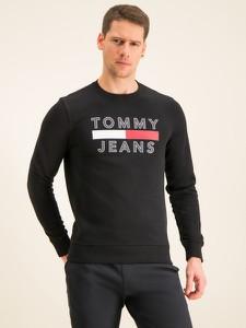 Czarna bluza Tommy Jeans