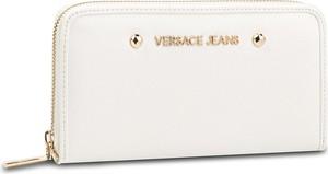 Portfel Versace Jeans ze skóry
