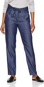 Niebieskie jeansy comma,