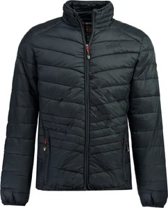 Czarna kurtka Geographical Norway